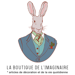 La Boutique de L'Imaginaire-Créations d'articles de décoration et du quotidien , paniers tressés customisés, cadeaux de naissances.,