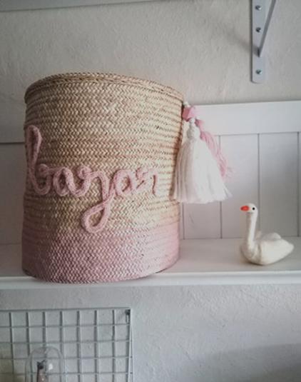 paniere-bazar-blanc-et-rose