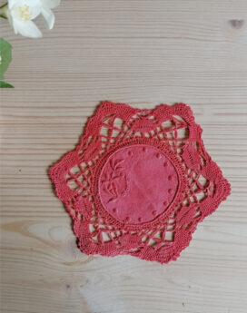 Napperon-tomette-tissu