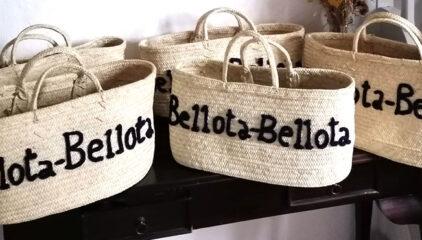 Partenariat avec la société Bellota-Bellota